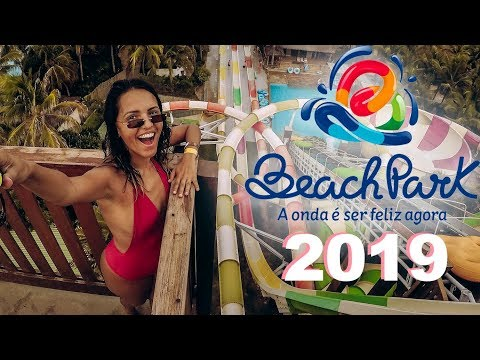 BEACH PARK 2019: PREÇOS, BRINQUEDOS & DICAS DE FORTALEZA | Prefiro Viajar