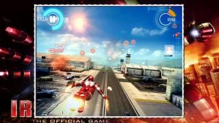 Iron Man 3 - GamePlay Trailer [HD]