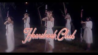 Jade Alice - Heartbreak Club (Official Video)