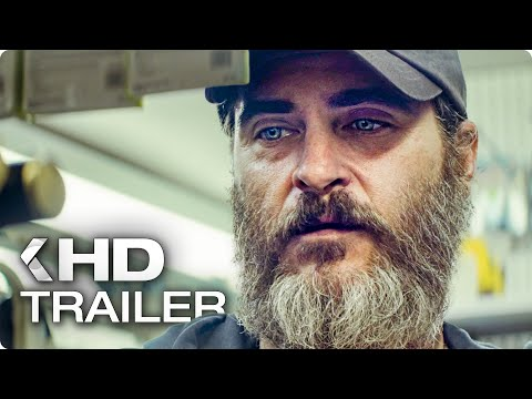 A BEAUTIFUL DAY Trailer German Deutsch (2018)