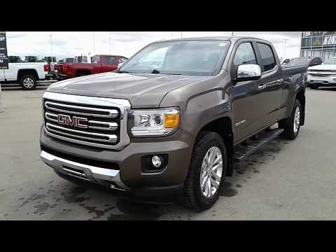 55047 2017 GMC Canyon Duramax Diesel for sale in Saskatchewan