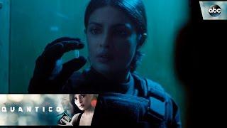 Alex Goes Undercover - Quantico