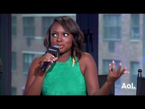"Omari Hardwick, Naturi Naughton, Lela Loren and Joseph Sikora On ""Power"" | BUILD Series"