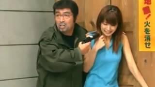 Hài Nhật Bản - Cảnh sát và tội phạm  (VIETSUB)