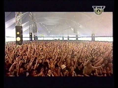 System Of A Down Lowlands 2001 Full Concert