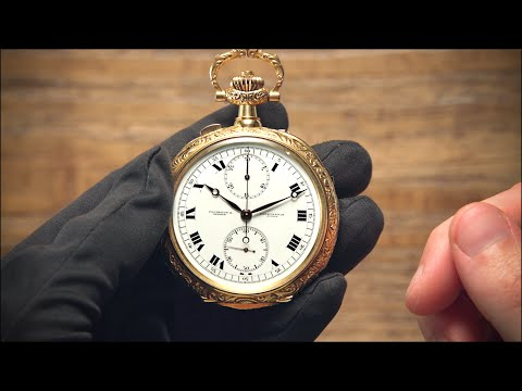 3 Mind-Blowing, Priceless Pocket Watches From Vacheron Constantin | Watchfinder & Co.
