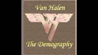 Watch Van Halen Angel Eyes video