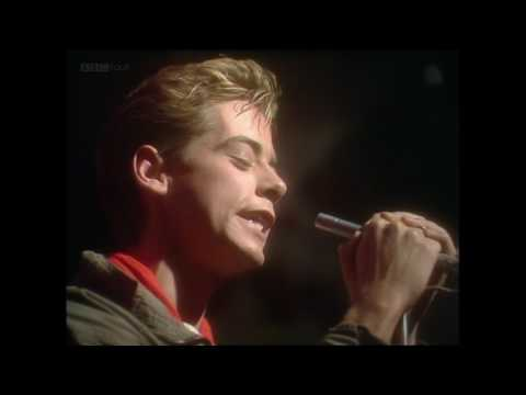 Nick Heyward - Whistle Down The Wind (TOTP 1983)