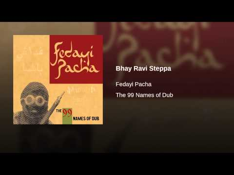 Bhay Ravi Steppa