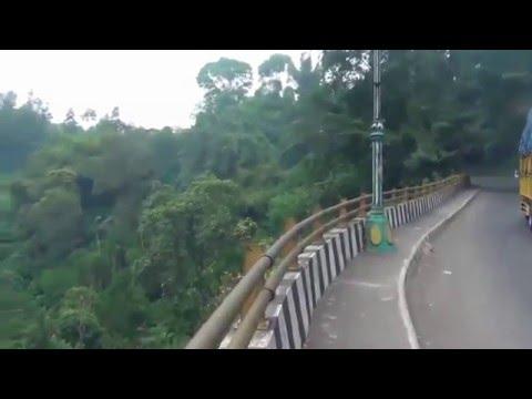 GURAT BUMI__CADAS PANGERAN  Kota Sumedang