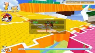 Talesrunner Block Party Easy 3 Fury 1.06.45