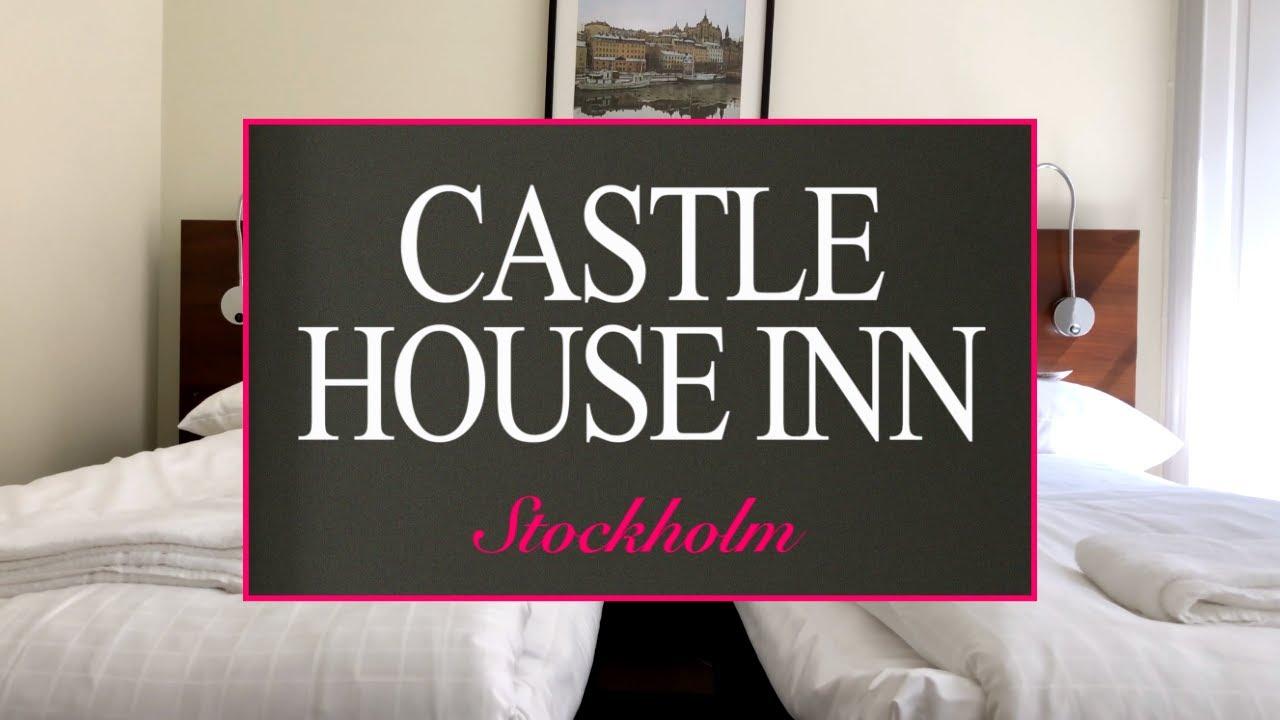 Castle House Inn : hotel in Stockholm