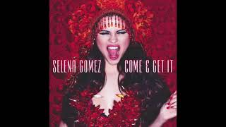 Selena gomez owns the copyrights.