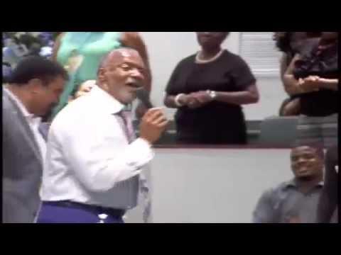 Bishop Glen A. Staples | Undignified/Praise Break