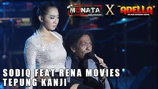 Duet Mesra Cak Sodiq feat Rena Movies - Tepung Kanji   Aku Ra Mundur   Live Streaming Dangdut