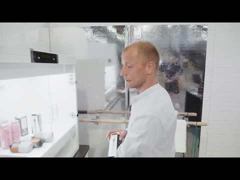 Wirecard launcht IoT-Retail-Showcase mit biometrischer Gesichtserkennung / Die innovative Lösung basiert auf Biometrie sowie IoT-Technologie und zeigt, wie sich das Einkaufen künftig verändern wird