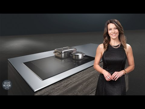 Sofie explores the Siemens, EH875KU12E, Induction Cooktop