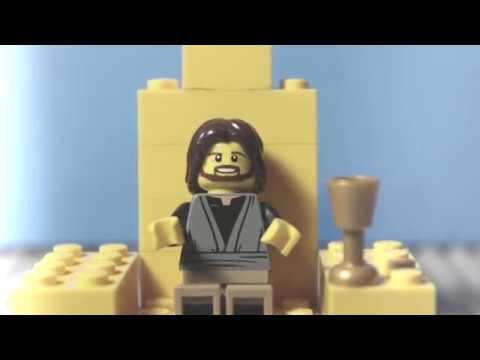 Lego Mary, Did You Know?