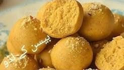 Besan Ke Ladoo Recipe By Easy Cooking With Abdullah