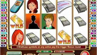 The Reel Deal video slot at Online Vegas