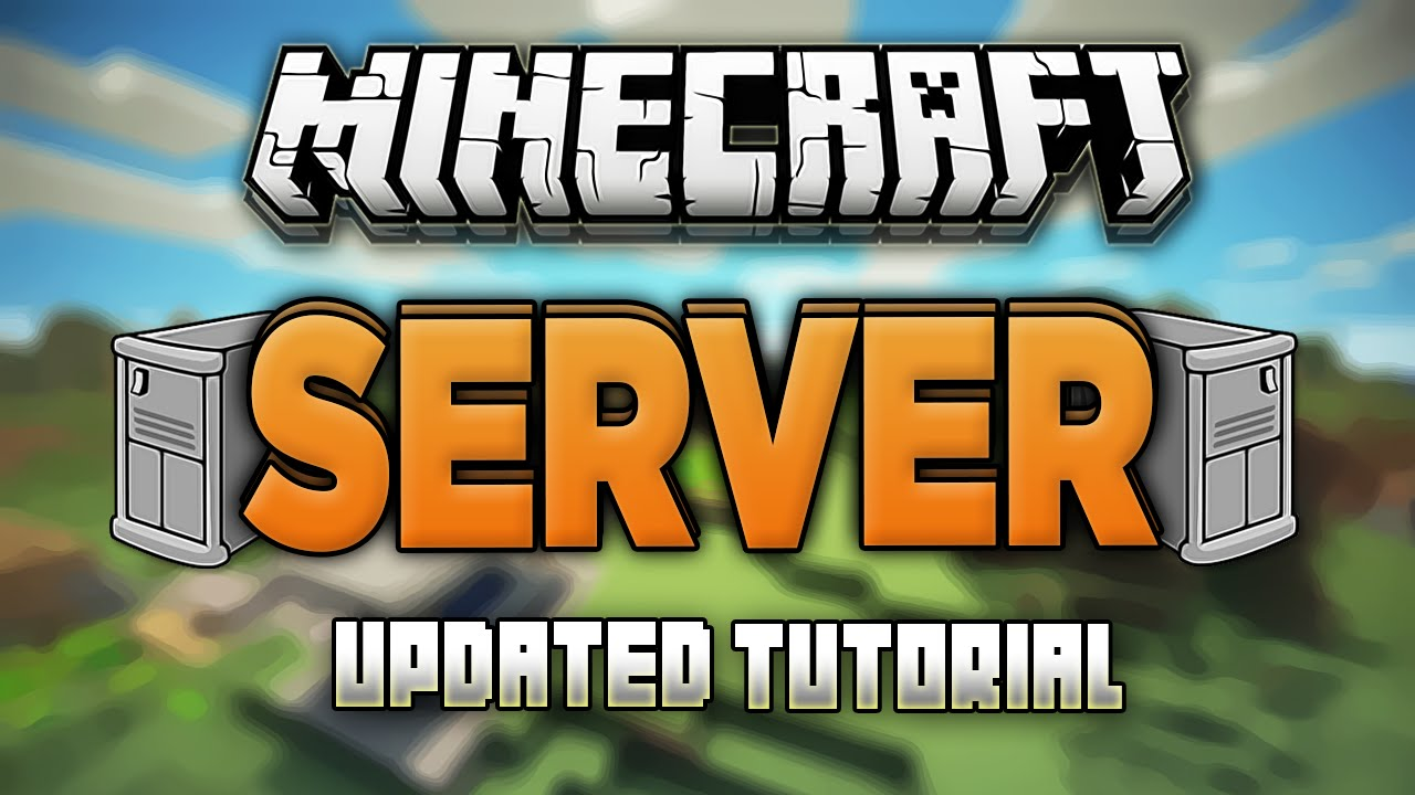 how to get your own minecraft server for free