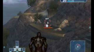 Iron Man - The Game Part 11 (1)