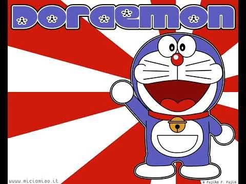 Doraemon lapar