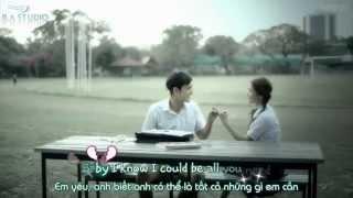 Repeat youtube video Why Not Me - Enrique Iglesias [Video Lyrics / Kara / Vietsub]