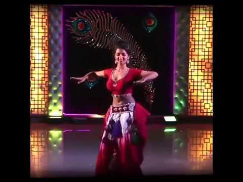 Best Belly dance -Shakti mohan best beli dance by shakti mohan