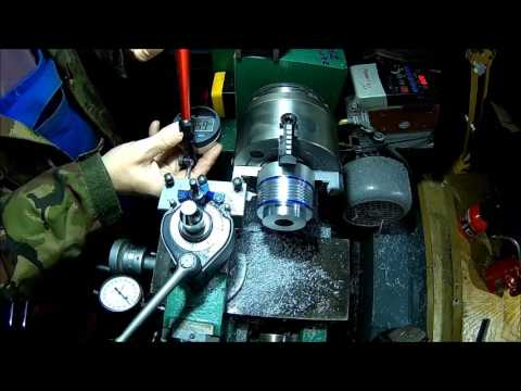 Machining a Poly-V Belt Pulley from scratch (multi vee belt) Part 1