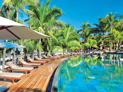 Hotel Mauricia Ile Maurice