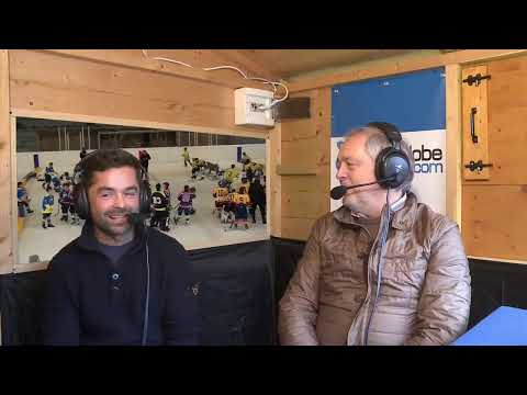 Diretta - VENETOGLOBE IPTV - Hockey Under 11 ICE TEAM SANVE
