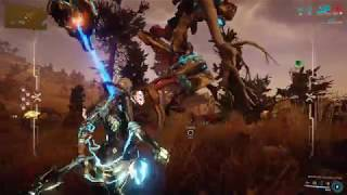 Warframe - Go Home Eidolon Your Drunk! - A Wild Eidolon Appears in the Day