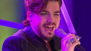 Adam Lambert - New Eyes (Live From YouTube Space New York)