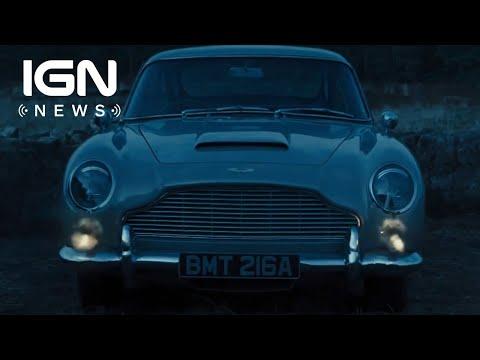 Aston Martin to Recreate James Bond's...