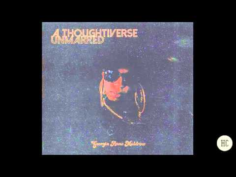 Georgia Anne Muldrow - A Thoughtiverse Unmarred (Full Album) mp3