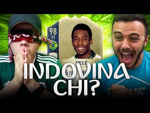 FIUS MI SCARTA UN TOP PLAYER!!! - INDOVINA CHI su FIFA 18 MONDIALI | FIFA 18 ITA