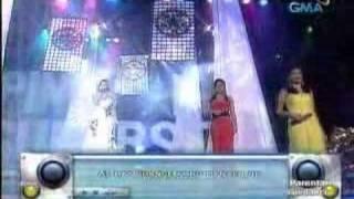 Regine Pinoy Pop Superstar - Himig ng Pasko
