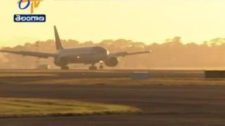 qatar airways commits to nz after longest flight in the world lands ahead of schedule