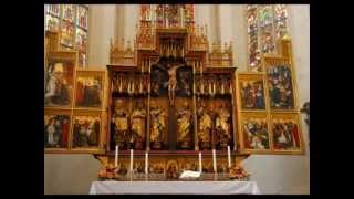 Roman Catholic Tamil Song - Unnathangalile Iraivanuku