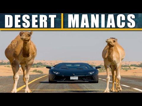 Crazy Arabian Drivers | Fail And Crash Compilation