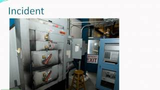 NFPA70E 2012  ELECTRICAL SAFETY TRAINING 07 31 12