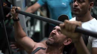 Hrithik Roshan workout Motivation