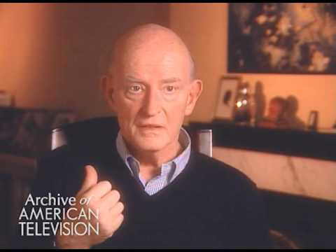 Peter Boyle on his friendship with John Lennon