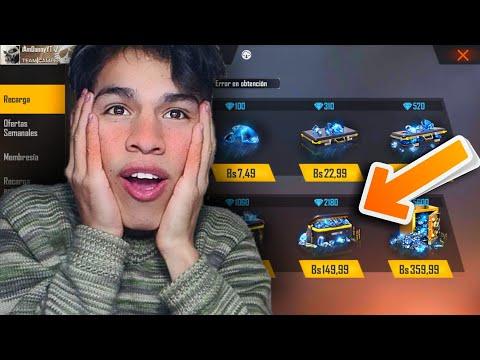 EXCLUSIVO! ASI CONSIGUE EL SARTÉN DE FUEGO & PARA ESTO SIRVEN LAS OREJA DE CONEJO y más Free Fire from YouTube · Duration:  3 minutes 40 seconds