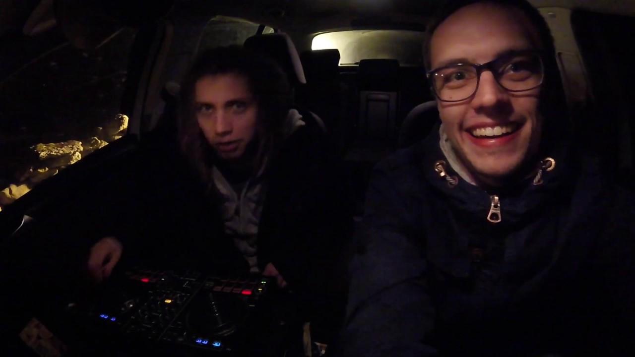 CHHOTTA & JOSS FREESTYLE DJ SET