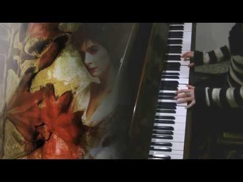 Watermark Enya Piano Cover+Sheets