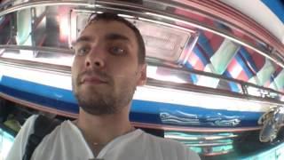 видео Как добраться до Пхукета