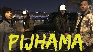 Jhama - Pijhama (COREOGRAFIA OFICIAL)