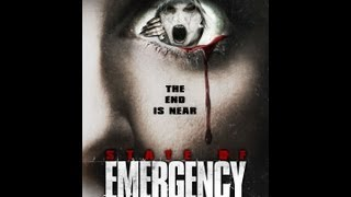 State of Emergency Official Trailer (2012)